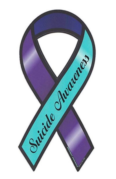 Bost C.A.R.E.S. for YOU:  Suicide Awareness