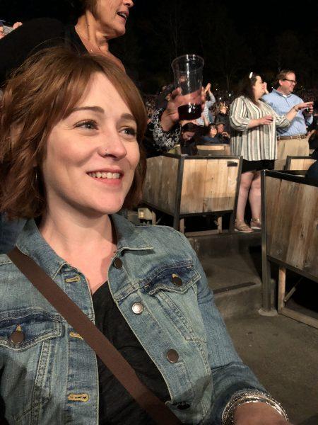 Jeanne Hill – Long Term Employee