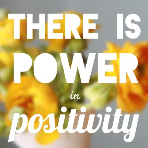 The Power of Positive Attention